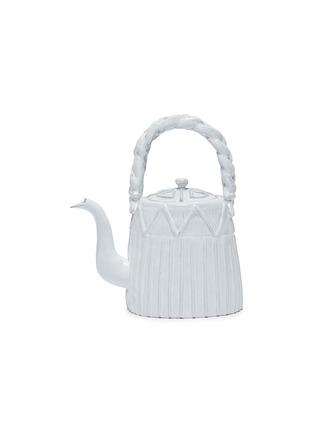 Main View - Click To Enlarge - ASTIER DE VILLATTE - x Setsuko Klossowska de Rola Teapot