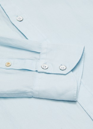 - RAG & BONE - 'Fit 2 Tomlin' oxford shirt