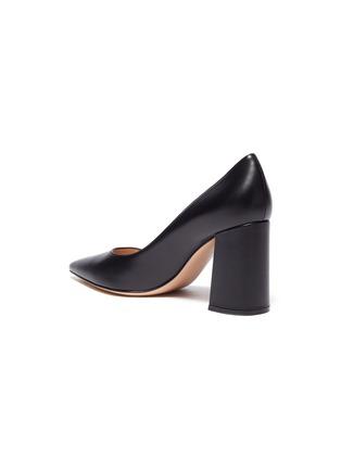 - GIANVITO ROSSI - Piper' leather pumps