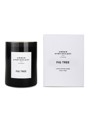 Main View - Click To Enlarge - URBAN APOTHECARY - Fig Tree Scented Candle 300g
