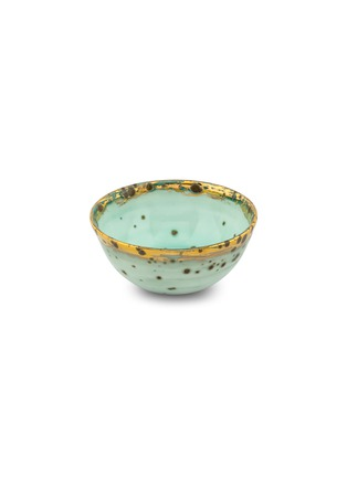 Main View - Click To Enlarge - CORALLA MAIURI - Michelangelo Porcelain Rice/Fruit Bowl