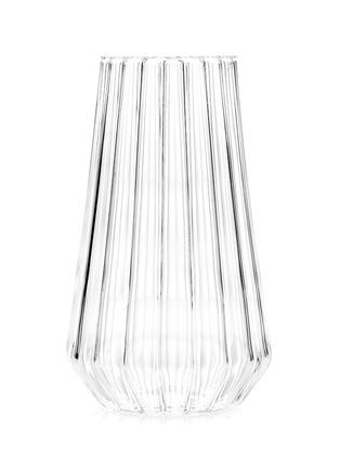 Main View - Click To Enlarge - FFERRONE - Stella medium vase