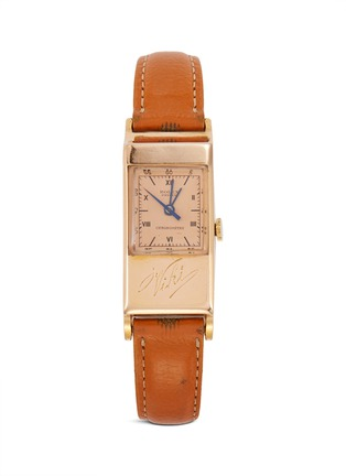 Main View - Click To Enlarge - LANE CRAWFORD VINTAGE COLLECTION - Rolex Prince gold watch