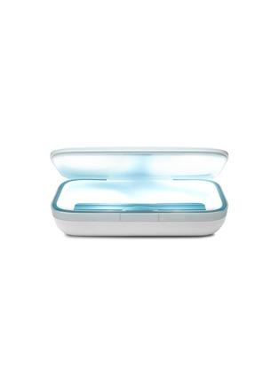 - CASETIFY - UV Sanitizer – White