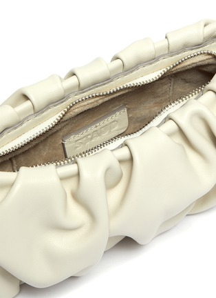 Detail View - Click To Enlarge - STAUD - 'Bean' convertible leather shoulder bag