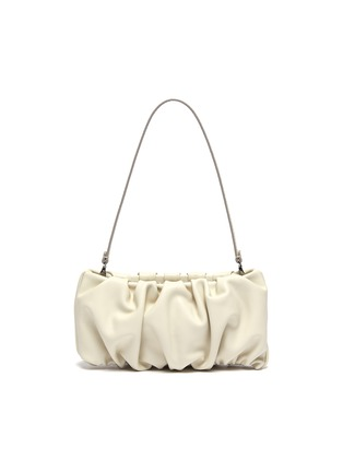 Main View - Click To Enlarge - STAUD - 'Bean' convertible leather shoulder bag