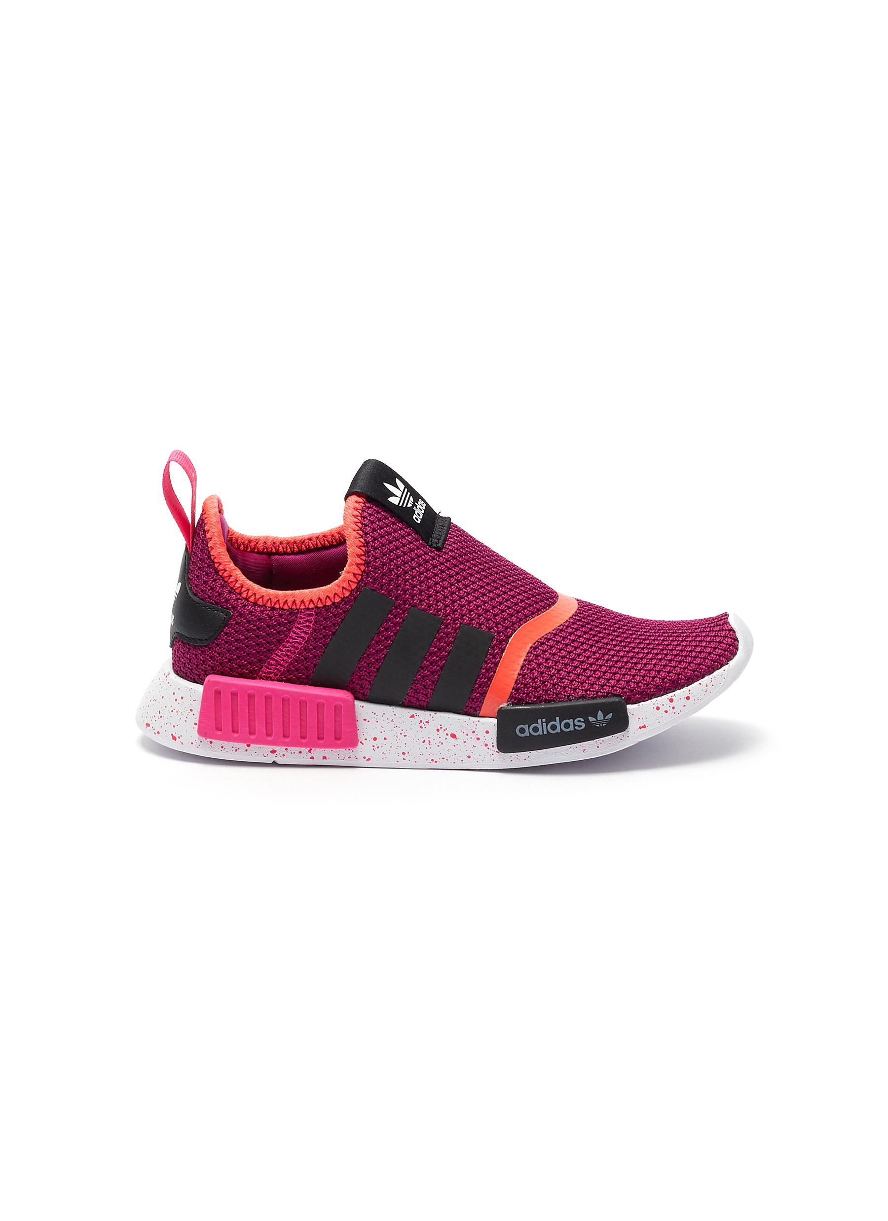 ADIDAS | NMD 360 kids slip on sneakers