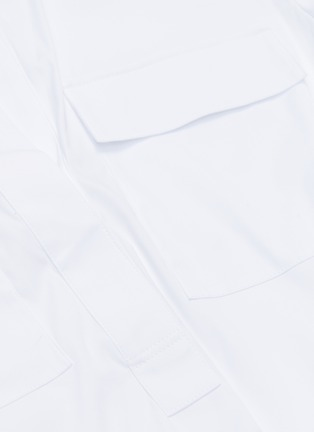 - THEORY - Utility popover top