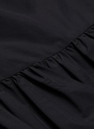- ALICE + OLIVIA - Augusta ruffle sleeve dress