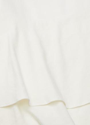 - ALICE + OLIVIA - Palmira ruffle dress