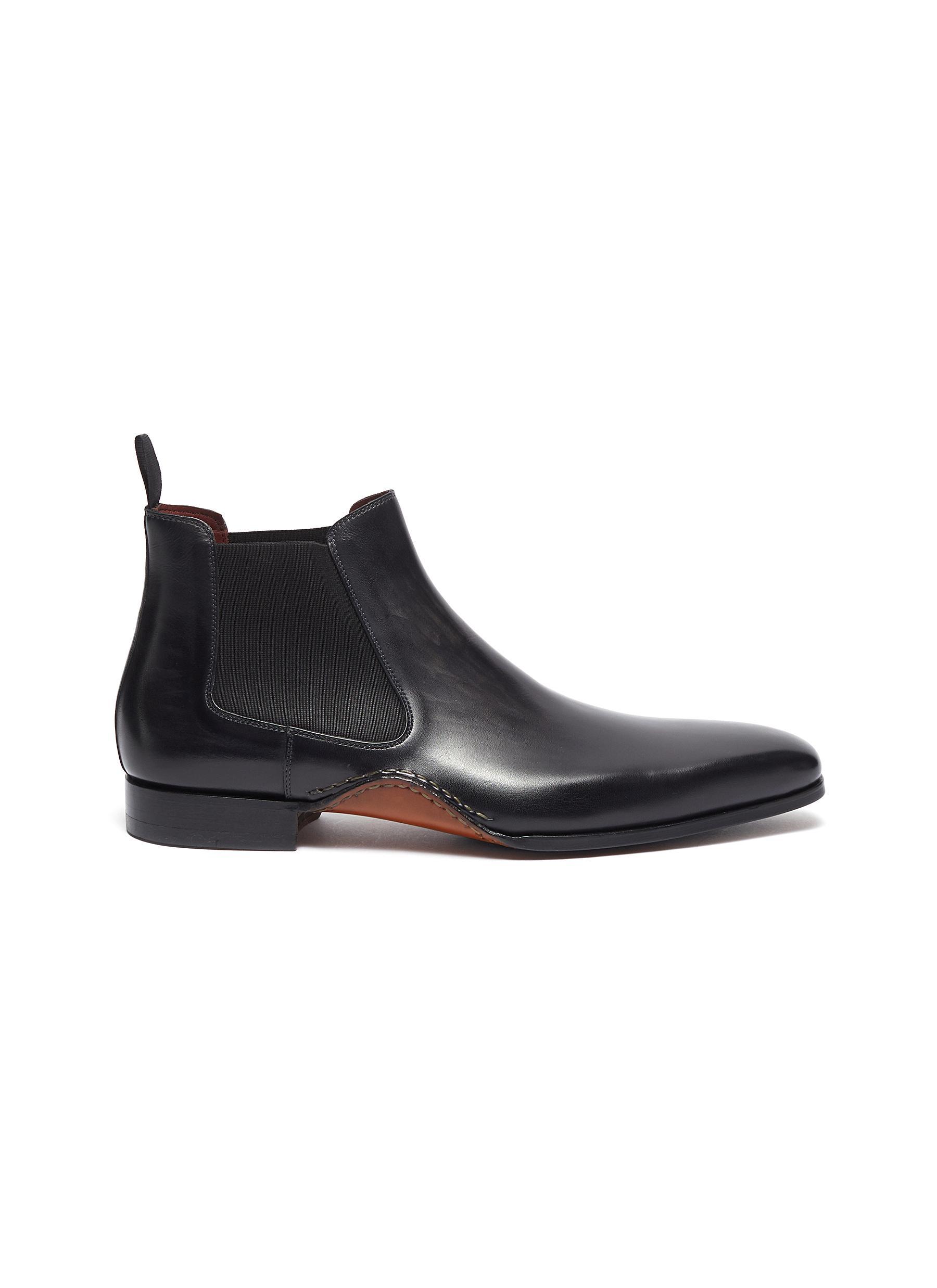 Opanca Chelsea boots - MAGNANNI - Modalova
