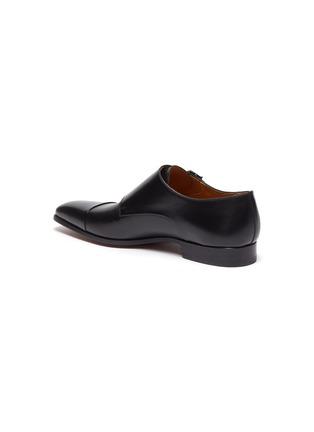 - MAGNANNI - Double monk shoes