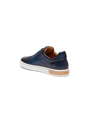 - MAGNANNI - Patina tennis sneakers