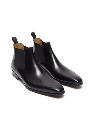 Detail View - Click To Enlarge - MAGNANNI - Chelsea boots