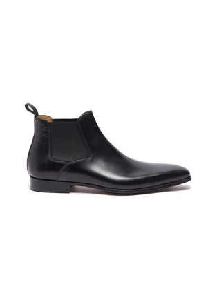 Main View - Click To Enlarge - MAGNANNI - Chelsea boots
