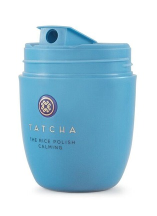 Detail View - Click To Enlarge - TATCHA - The Rice Polish – Calming 60g