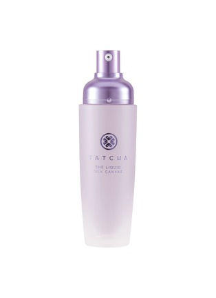 Detail View - Click To Enlarge - TATCHA - The Liquid Silk Canvas 30g