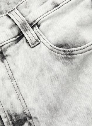 - J BRAND - Alana' Crop Leg Denim Skinny Jeans