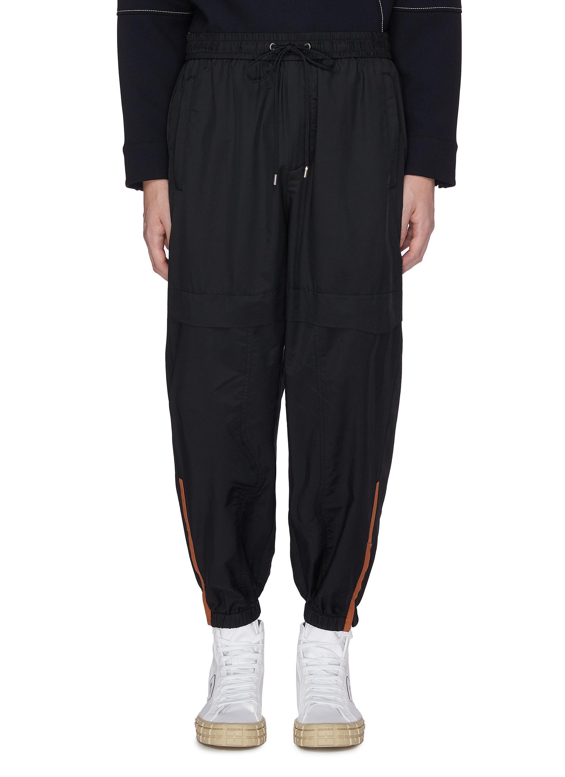 Side stripe jogging pants - 3.1 PHILLIP LIM - Modalova