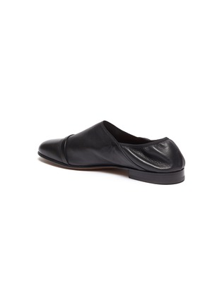 - MALONE SOULIERS - Bruno collapsible counter slip-ons