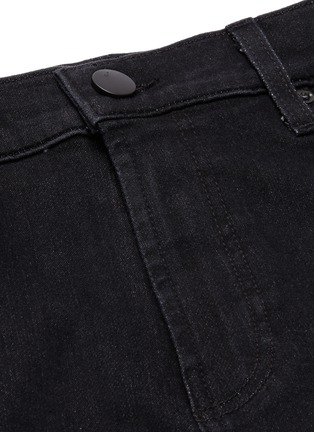 - J BRAND - 'Kane' dark wash straight leg jeans
