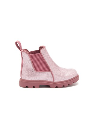 Main View - Click To Enlarge - NATIVE - 'Kensington Treklite' Toddler Chelsea Boots