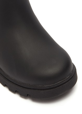 Detail View - Click To Enlarge - NATIVE - 'Kensington Treklite' Toddler Chelsea Boots