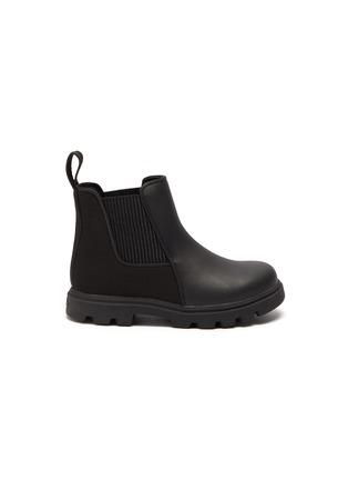 Main View - Click To Enlarge - NATIVE - 'Kensington Treklite' Toddler Chelsea Boots