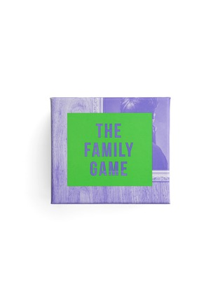 Main View - Click To Enlarge - THE SCHOOL OF LIFE - The Family card game