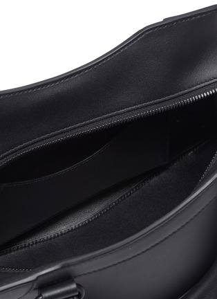 Detail View - Click To Enlarge - BALENCIAGA - 'Neo Classic City Small' leather shoulder bag