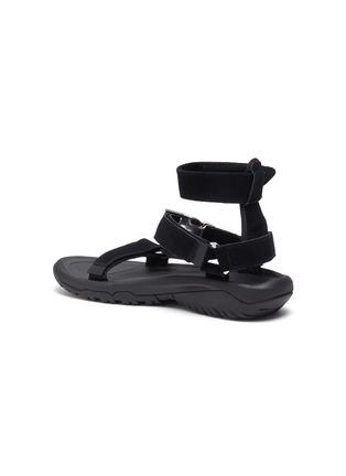- TEVA - x Opening Ceremony Hurricane buckle detail sandals