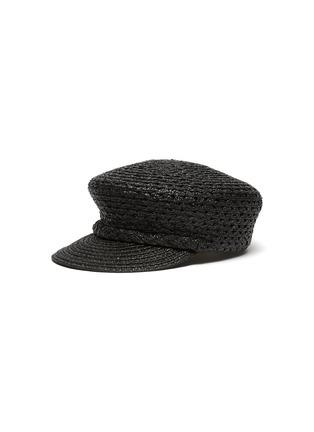 Main View - Click To Enlarge - ERIC JAVITS - 'Capitan' Squishee® fisherman cap