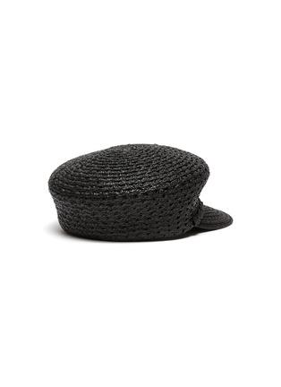 Figure View - Click To Enlarge - ERIC JAVITS - 'Capitan' Squishee® fisherman cap