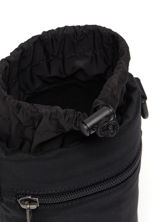 Detail View - Click To Enlarge - BALENCIAGA - 'Explorer' sustainable bottle holder