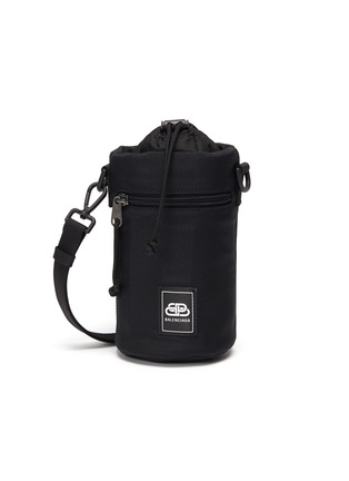 Main View - Click To Enlarge - BALENCIAGA - 'Explorer' sustainable bottle holder