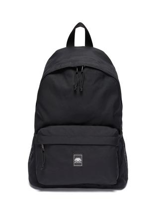 Main View - Click To Enlarge - BALENCIAGA - 'Explorer' sustainable nylon backpack