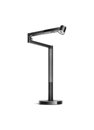 Main View - Click To Enlarge - DYSON - Dyson Lightcycle Morph™ CD06 desk light — Black