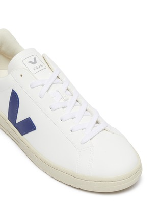 Detail View - Click To Enlarge - VEJA - 'Urca' vegan leather sneakers