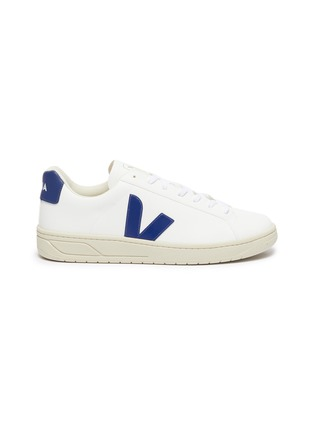 Main View - Click To Enlarge - VEJA - 'Urca' vegan leather sneakers