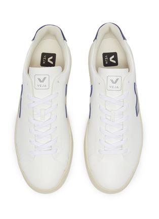 Figure View - Click To Enlarge - VEJA - 'Urca' vegan leather sneakers