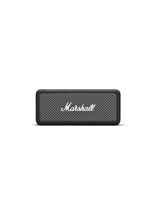 Main View - Click To Enlarge - MARSHALL - Emberton wireless portable speaker – Black