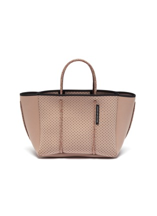Main View - Click To Enlarge - STATE OF ESCAPE - Petite Escape sailing rope neoprene tote