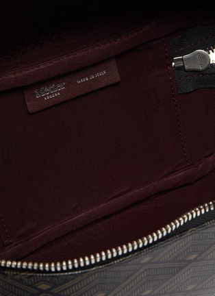 Detail View - Click To Enlarge - MÉTIER - Extra small clothing canvas pouch