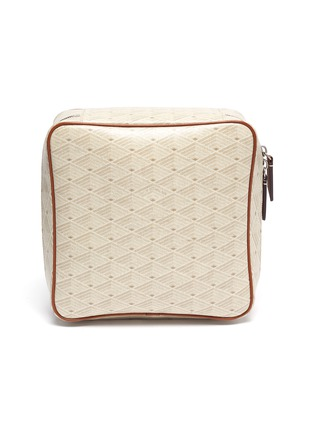 Main View - Click To Enlarge - MÉTIER - Small clothing canvas pouch