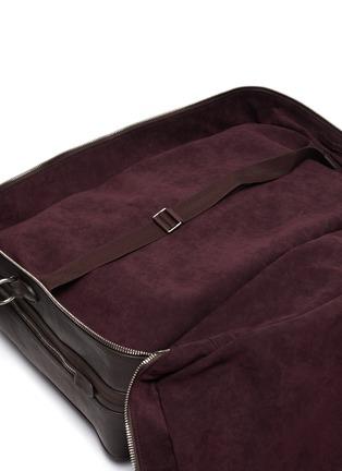 - MÉTIER - Closer' weekend bag