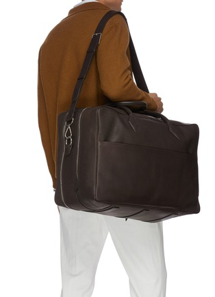 Front View - Click To Enlarge - MÉTIER - Closer' weekend bag