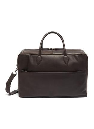 Main View - Click To Enlarge - MÉTIER - Closer' weekend bag