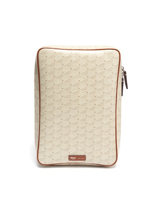 Main View - Click To Enlarge - MÉTIER - Medium clothing canvas pouch