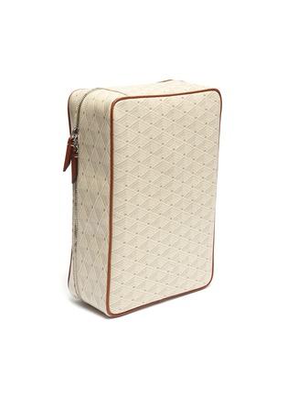Figure View - Click To Enlarge - MÉTIER - Medium clothing canvas pouch