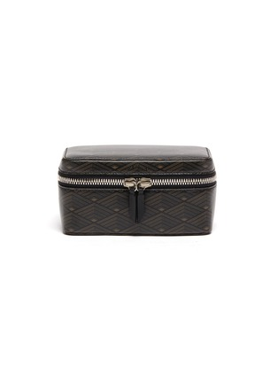 Main View - Click To Enlarge - MÉTIER - Leather watch box